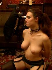 Mistress Aiden Starr