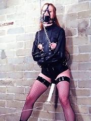 Kinky BDSM Fucking