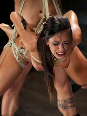 Slave Training of Lyla StormDay 4-Sexual Obedience
