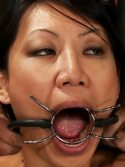 Tia Ling Can orgasms be a form of torture?Short answer is YES!